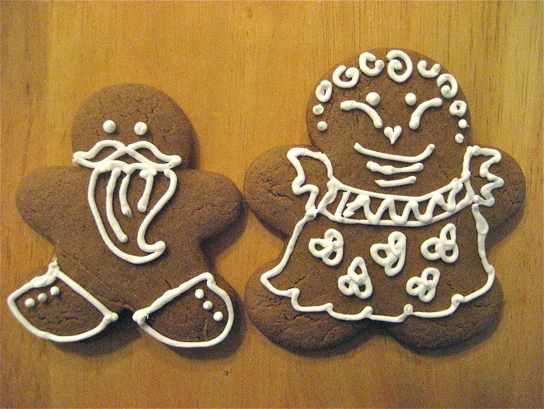 Annual Christmas Cookie Baking Marathon – 2011 | Big A ...