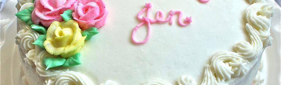 Jen's Big Birthday