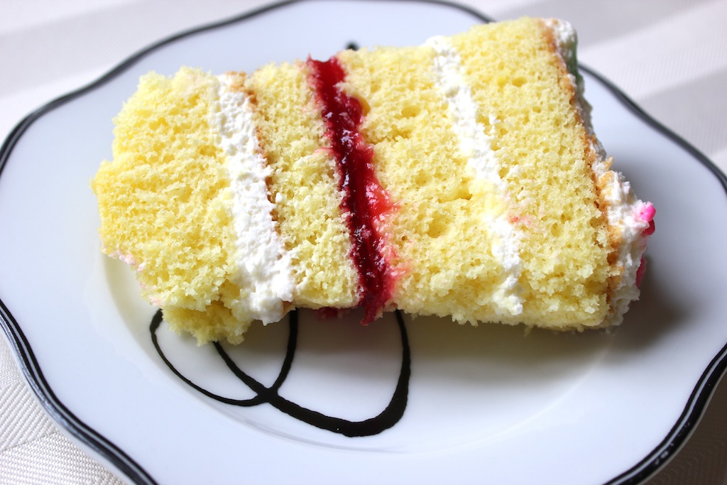 raspberry cake with lemon raspberry cake lemon layer cake with lemon ...