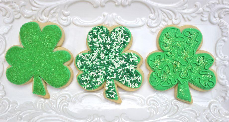 Happy St. Patrick'sDay