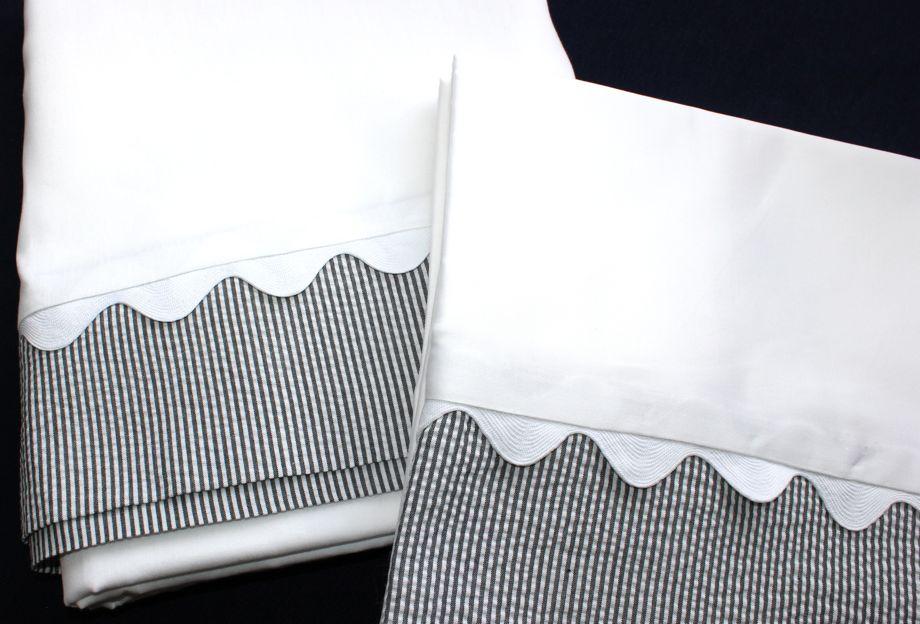 Custom Decorator Sheets andTowels