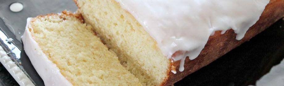 Lemon Heaven (Ina Garten's Lemon CakeRecipe)